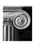 Ionic Capital Detail I Posters by Ethan Harper