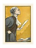 Kapp - The Law Journal I - Reprodüksiyon