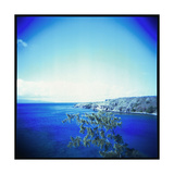 Holga Hawaii I Photographic Print by Jason Johnson