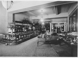 Sanborn Electric Company Store Photographic Print