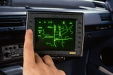 Etak Electronic Navigation System Photographic Print by Roger Ressmeyer