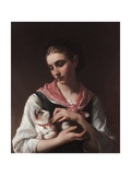 A Special Moment Giclee Print by Emile Munier