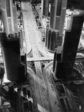 Futurama City of 1960 Stampa fotografica