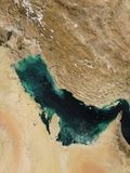 Persian Gulf Photographic Print