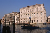 Grassi Palazzo, Venice Photographic Print by Vittoriano Rastelli