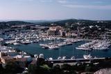 Marina of Porto Cervo Photographic Print by Vittoriano Rastelli