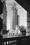 Tribune Tower, Chicago Photographic Print