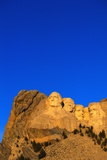 Morning Light on Mount Rushmore Photographic Print by Paul Souders