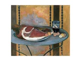 The Ham Giclee Print by Paul Gauguin