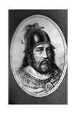 Portrait of Sir William Wallace Giclee Print