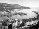 Old Harbor, Nice Photographic Print by Chris Hellier