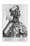 Genius of the Kitchen Giclee Print by Giuseppe Arcimboldo
