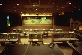 Nasa's Old Mission Control Center Photographic Print by Roger Ressmeyer
