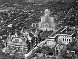 Government Buildings in Albany Photographic Print