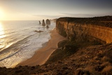 Coastline at Port Campbell National Park Photographic Print by Paul Souders