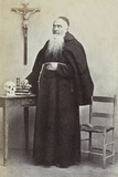 Confessor to Pope Pius IX Photographic Print by Chris Hellier