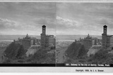 Tacoma Photographic Print by J.A. Blosser