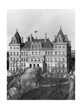 New York State Capitol Giclee Print