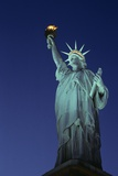 Statue of Liberty NYC Photographic Print