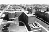 Mission Hill Housing Development Photographic Print