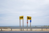 Rehoboth Beach, Delaware Photographic Print by Paul Souders