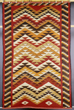 A Navajo Transitional Rug Photographic Print