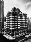 Fifth Avenue Building, New York Photographic Print by Irving Underhill