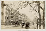 Traffic in Piccadilly Photographic Print by Philip de Bay