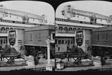 Rides at Steeplechase Park, Coney Island Photographic Print by H.C. White