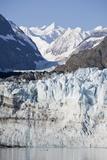Glacier Bay National Park in Alaska Fotografisk tryk af Paul Souders