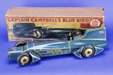 A Gunthermann 'Captain Campbell's Bluebird' Photographic Print