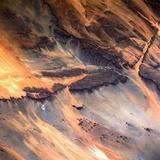 Amojjar Pass in Mauritania Photographic Print