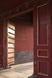 Open Gates at the Forbidden City Photographic Print by Paul Souders