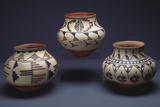 San Ildefonso Pueblo Pottery Photographic Print
