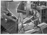 Coffee Bean Sorting Machine Photographic Print