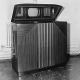 General Electric Television Receiver Photographic Print