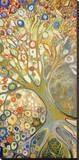 From Out of the Rubble (Part B) Reproduction transférée sur toile par Jennifer Lommers
