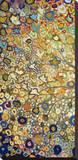 From Out of the Rubble (Part A) Reproduction transférée sur toile par Jennifer Lommers