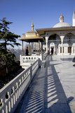 Turkey, Istanbul, Topkapi Palace, Exterior Photographic Print by Samuel Magal