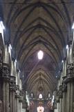 Italy, Milan, Milan Cathedral, Nave Photographic Print by Samuel Magal
