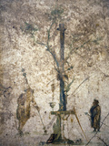 Italy, Naples, Naples Museum, from Pompeii, VI Insula Occidentalis, 41, Cubical 17, Offer Photographic Print by Samuel Magal