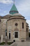 Turkey, Konya, Selimiye Mosque, Exterior Photographic Print by Samuel Magal