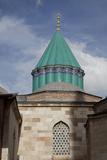 Turkey, Konya, Selimiye Mosque, Minaret Photographic Print by Samuel Magal