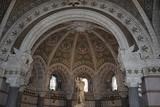 France, Lyon, Notre Dame De Fourviere Basilica Photographic Print