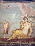 Italy, Naples, Naples National Archeological Museum, from Pompeii, Ariadne Photographic Print by Samuel Magal