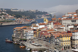 Portugal, Porto, Porto City near the  Douro River Photographic Print by Samuel Magal