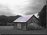 Upstate NY 6 Stretched Canvas Print by James McLoughlin