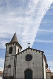 Portugal, Valenca do Minho, The Fortified town of Valenca do Minho, Church of Santa Maria Dos Anjos Photographic Print by Samuel Magal