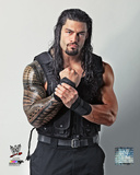 WWE Roman Reigns 2013 Posed Photo