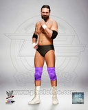 World Wrestling Entertainment Damien Sandow 2013 Posed Photo